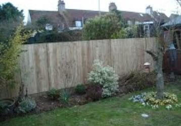 Stephen Huxtable Fencing Supply and Installation